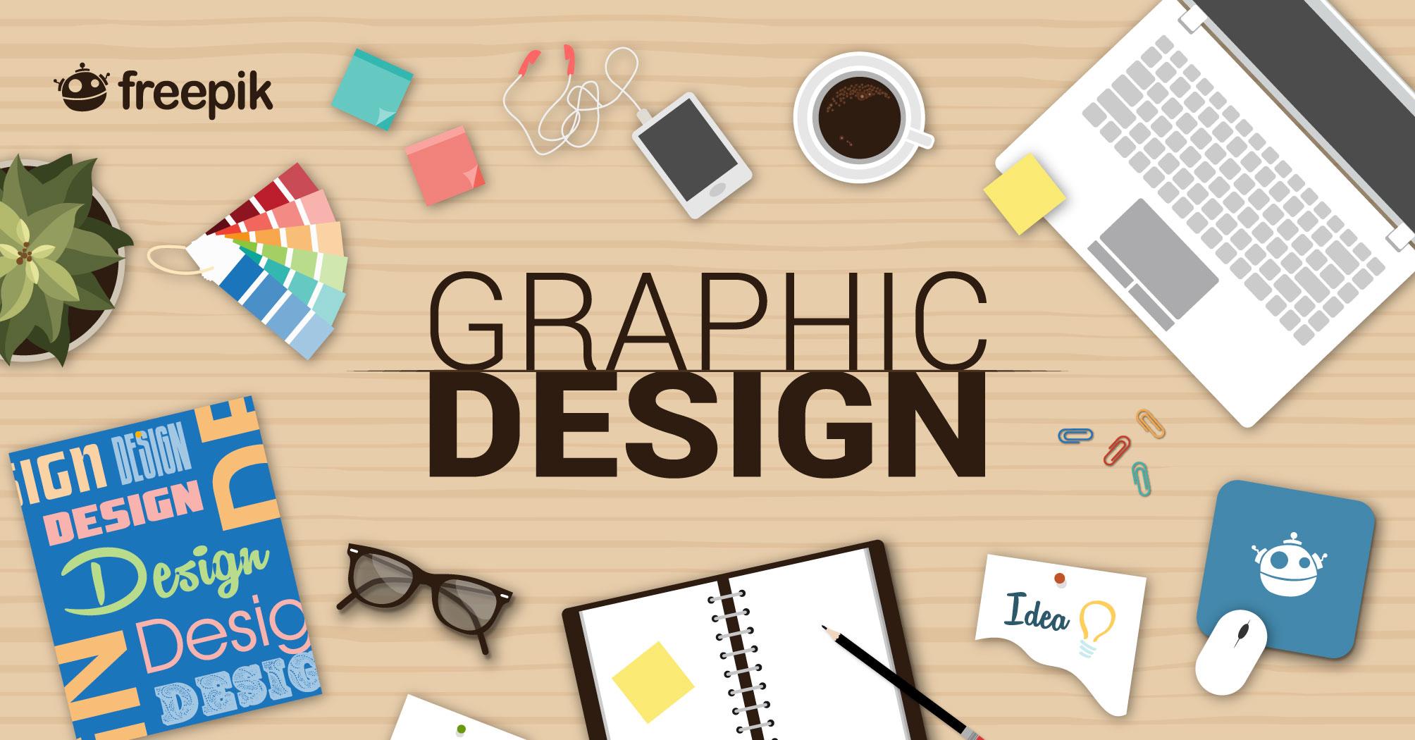5 Stunning Graphic Design Trends 2020