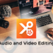 A\V Editing