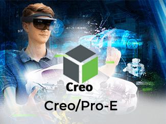 Creo/Pro-E