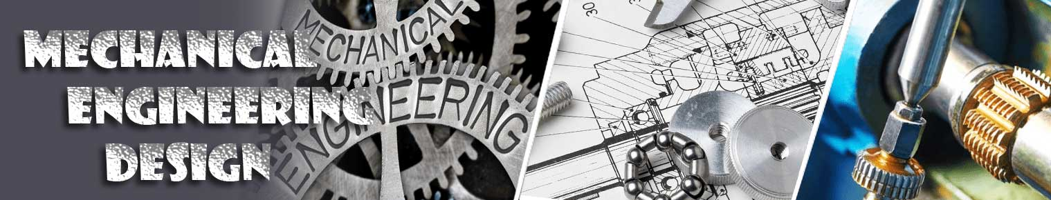 Mechanical Design Engineering Course