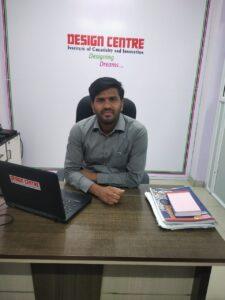 Design Centre Director Image