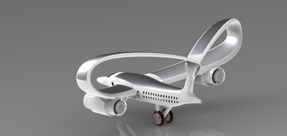 design-centre-intitute-of-creativity-and-innovation-mechanical-design-student-work-in-autocad-dsmax-creo-aeroplane-model (1)
